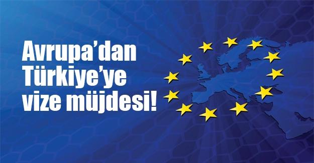 Avrupa'ya vizesi gidilecek mi? Avrupa'dan kritik Schengen açıklaması!