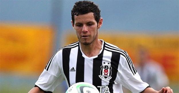 Beşiktaş'ta Kolombiyalı futbolcu Pedro Franco takımdan ayrılıyor!