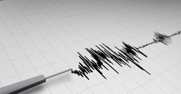 Eskişehir'de 4,0 büyüklüğünde deprem meydana geldi