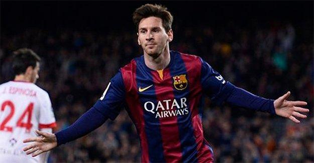 Lionel Messi Arjantin Milli Takım rekorunu da kırmak istiyor! 9 gol kaldı...