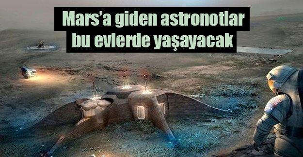 Mars'ın 'çılgın proje'si sahibini bekliyor