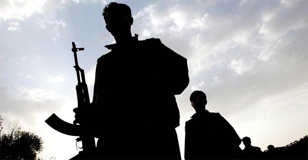PKK Tunceli'de bir astsubayı kaçırdı! Erzincan yolu üzerinde büyük şok...