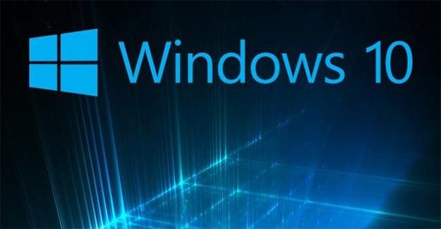 Windows 10'a Kasım ayında dev bir güncelleme gelecek? Peki Windows 10'da neler değişecek?