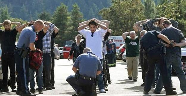 ABD'de üniversitede silahlı saldırı şoku! Yaralılar var...
