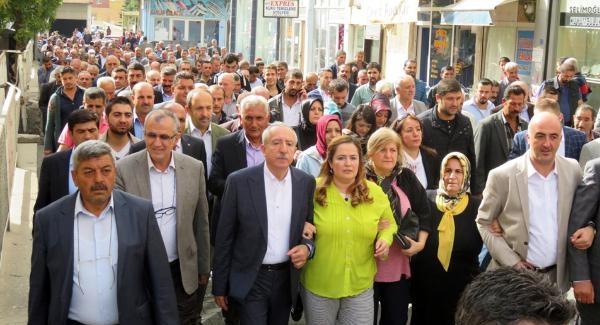 AK Parti'li Orhan Miroğlu Ankara saldırısının faillerini açıkladı!