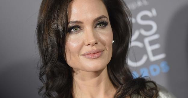 Angelina Jolie yeni filmi için kamera karşısında! Jolie'nin yeni filminin adı ne? Jolie'nin rol alacağı filmin konusu ne?