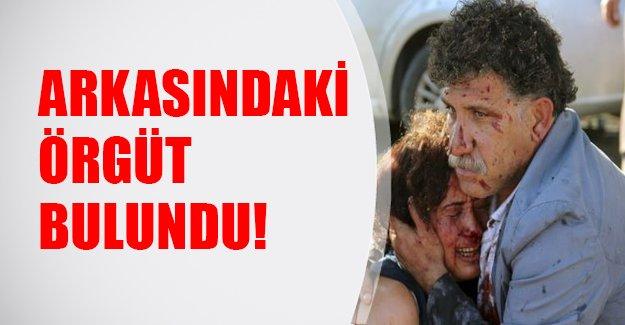 Ankara katliamındaki örgüt bağları bulundu!