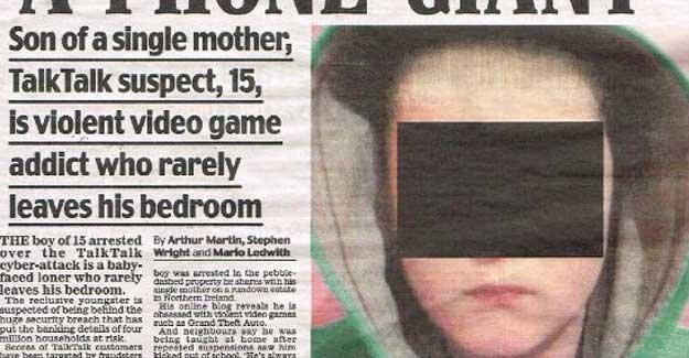 Bebek yüzlü hacker dünya basınına manşet oldu! 1,5 metrelik hacker dünya devini nasıl dize getirdi?