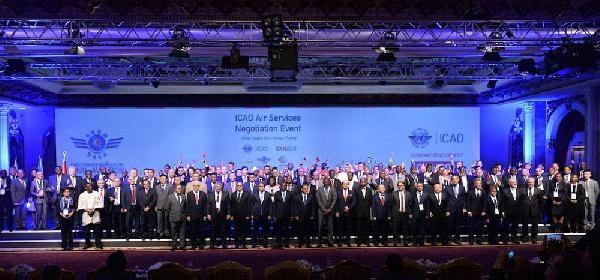 Türk ekonomisine büyük katkı! 600 milyon dolarlık dev havacılık yatırımı