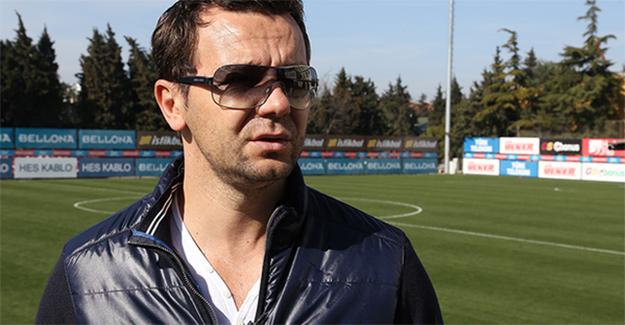 Elvir Baliç Türkiye'ye geri dönüyor! İşte Elvir Baliç'in yeni takımı...