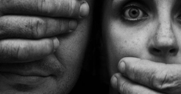 Facebook'tan kandırdığı 19 yaşındaki kıza tecavüz etti!