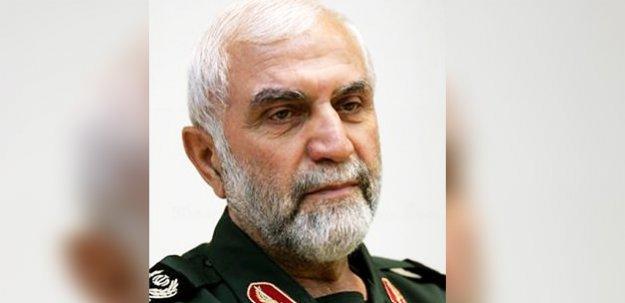 İranlı komutanı Suriye'de kim öldürdü?