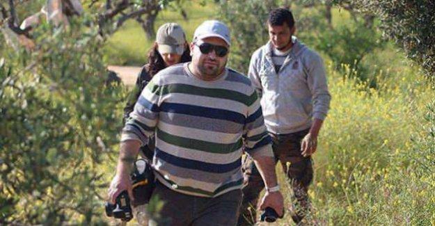 IŞİD AA muhabiri öldürdü!