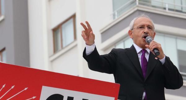 Kılıçdaroğlu Samsun'da konuştu: Terörü bitireceğim