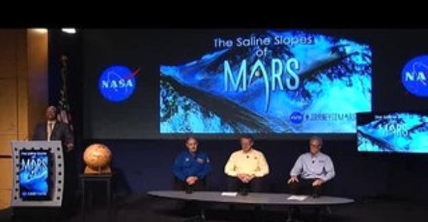 NASA Cübbeli'den özür dilerse...