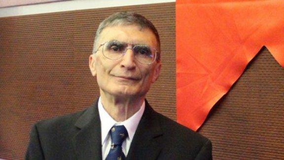 Nobel ödülü Türk'e gitti