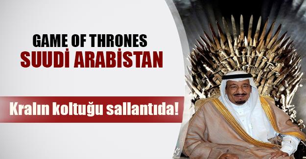 Suudi Arabistan'da taht oyunları! Kral Selman'ı devirmeye mi çalışıyorlar?