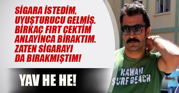 Ünlüleri uyuşturucu davasında karar çıktı! Kenan İmirzalıoğlu'nun avukatı hakime bakın neler anlattı