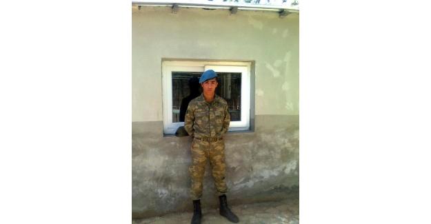 Uzman çavuşun sır intiharı! Uzman Çavuş Osman Yontar neden av tüfeğiyle kendini neden vurarak öldürdü?