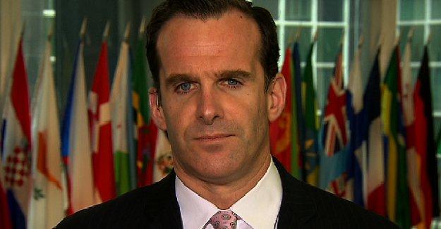 ABD Büyükelçisi'nden önemli açıklama: ''Türkiye ile...''
