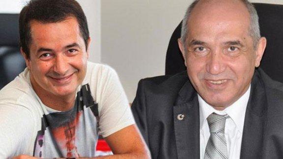 Acun Ilıcalı'nın amcası milletvekili oldu! Ilıcalı yoğun desteğini amcasından esirgememişti!