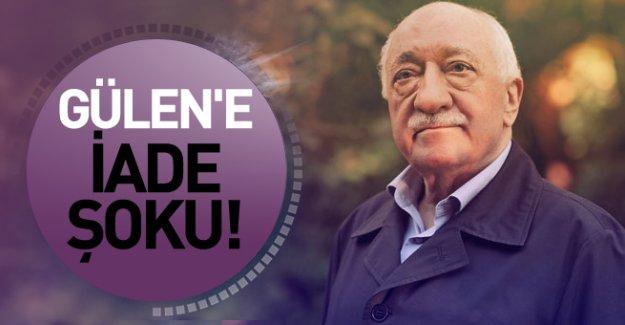Adalet Bakanı'ndan flaş açıklama!Fethullah Gülen iade mi ediliyor?
