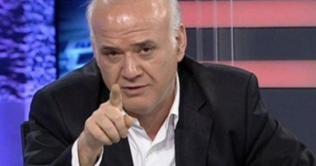 Ahmet Çakar bu kez rapçilere çattı! Sagopa Kajmer yanıt verdi - İZLE