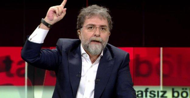 """5 şart yerine gelirse Ahmet Hakan """"Erdoğancı"""" oluyor!"""