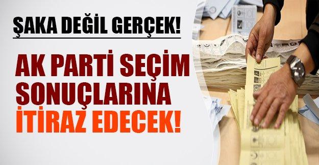 AK Parti'ye tek başına iktidar olmak yetmedi! Adıyaman'da seçim sonuçlarına itiraz edilecek.