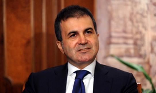 """AK Partili Ömer Çelik'ten flaş """"çözüm süreci"""" açıklaması! İşte o konuşmanın tüm detayları..."""