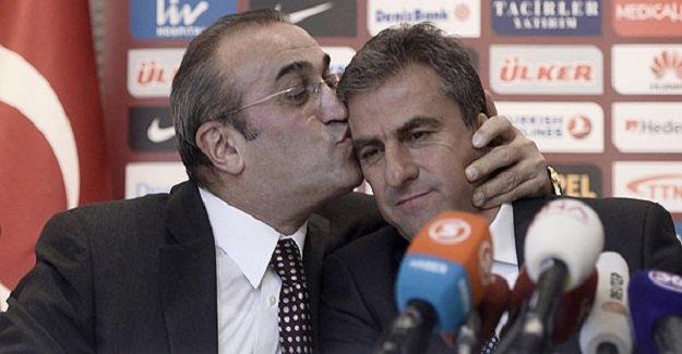 Albayrak'tan Hamzaoğlu'nun ayrılmasına şok tepki!