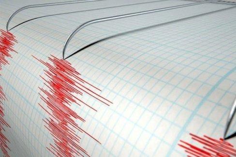 Antalya'da 3.8 büyüklüğündeki deprem korkuttu!