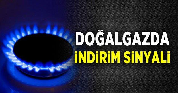 Bakan Alaboyun'dan doğalgaza indirim müjdesi!