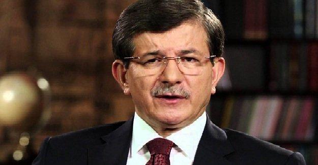 Başbakan Davutoğlu Türkmen Dağı için talimat verdi!