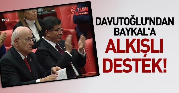 Baykal HDP'li vekillerin propagandasına izin vermedi