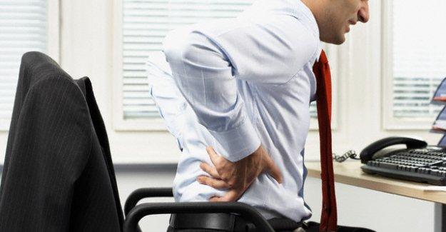 Bel ve sırt ağrıları nasıl geçer! Bu rahatsızlıktan korunmak için ne yapılması gerekiyor?