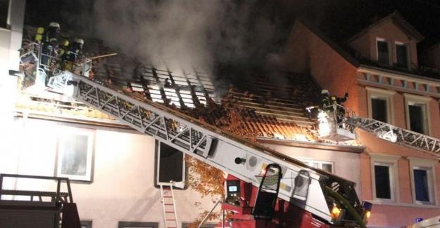 Binada patlama 3 ölü var! Almanya'da son dakika gelişmesi