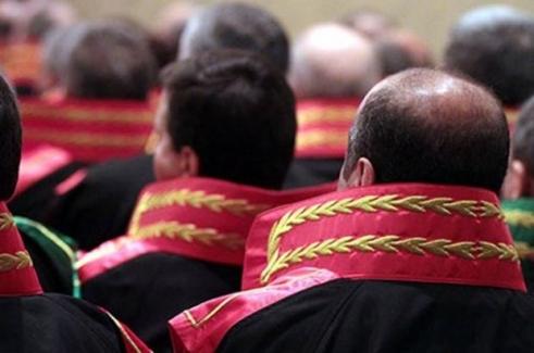 Cemaate bir şok daha! 54 hakim ve savcıya yurtdışına çıkış yasağı getirildi...