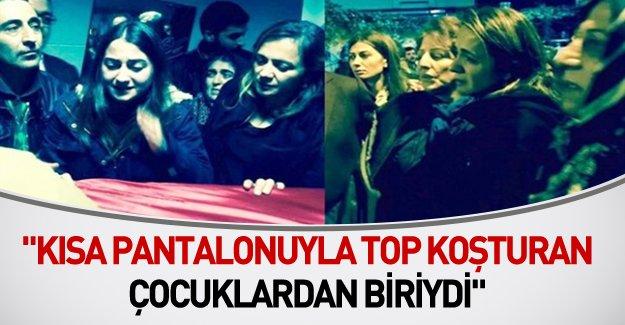 CHP'li Gamze Akkuş İlgezdi'den terörist açıklaması