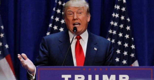 Donald Trump'ın baskanlık vaadi dikkat çekici: Camileri kapatacağım