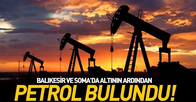Ege'den Altın, İç Anadolu'dan Petrol fışkırdı! Türkiye petrol zengini mi?