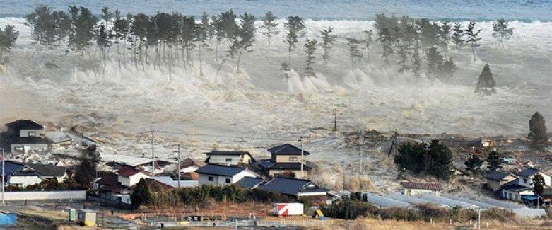 Endonezya'da deprem paniği! 6,3 büyüklüğündeki deprem tsunami korkusu yarattı!