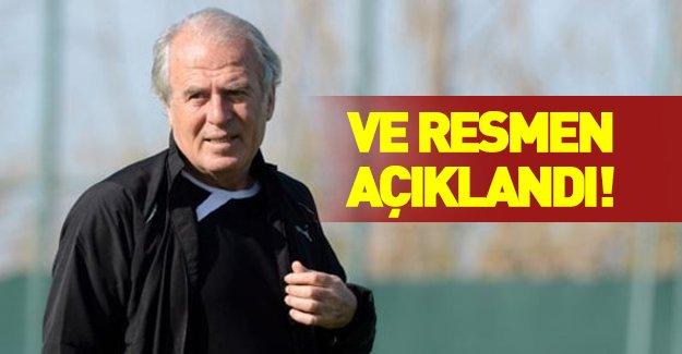 Galatasaray'ın yeni hocası belli oldu! İşte flaş açıklamalar...