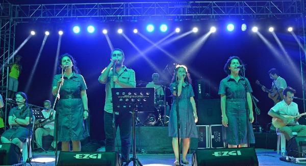 İzmir'de Grup Yorum konserine izin verilmedi! Peki ama neden?