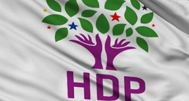HDP'nin yeni Meclis başkan adayı belli oldu! İşte o isim...