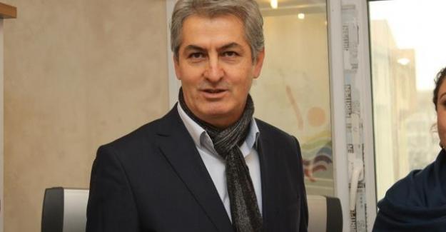 HDP Van Milletvekili'ne şok! Botan'a 6 yıl 3 ay hapis cezası verildi