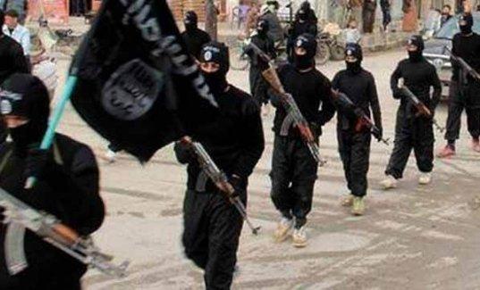 Hopa'da 3 IŞİD Militanı Yakalandı