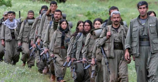 Hükümet yanlış yaparsa PKK iç savaş çıkaracak!