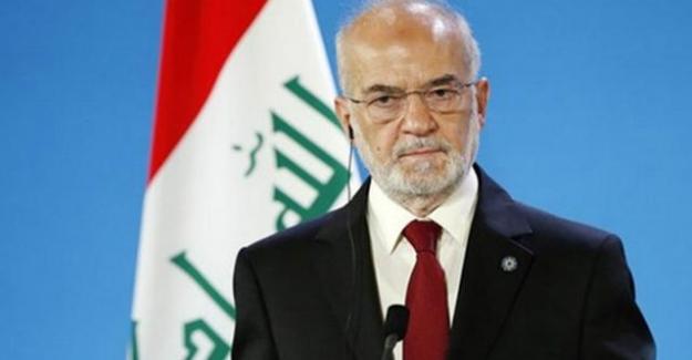 Irak: Saldırı bilgisi Fransa'ya önceden tebliğ edildi