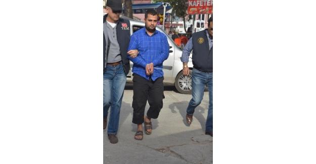 IŞİD'e eleman kazandıran zanlı: 3 kez araç değiştirdim beni nasıl buldunuz - Adana haberleri